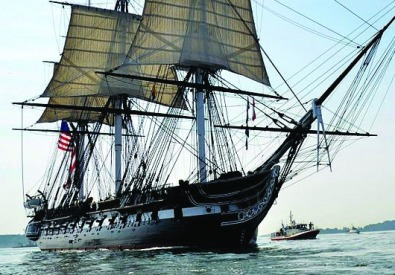 USS-Constitution-Leaves-Charlestown