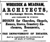 1862_Woodcock_Meacham_Architects_BostonDirectory