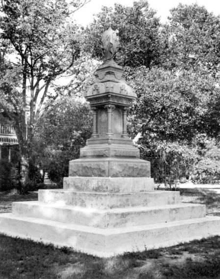 gorrie memorial