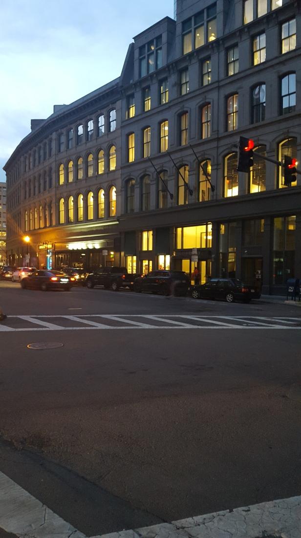 Photo 3 - Franklin Street