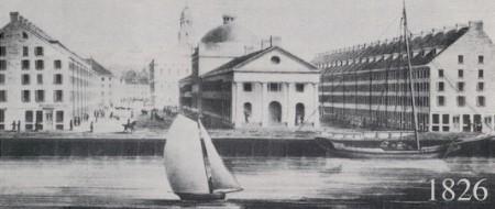 1826 quincy